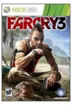 Farcry 3.