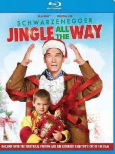 Jingle all the way : family fun edition