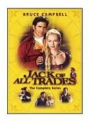 Jack of all trades : the complete series
