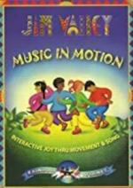 Music in motion : interactive joy thru movement & song