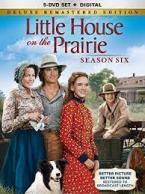 Little house on the prairie. Season six