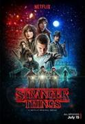 Stranger things. Season 3