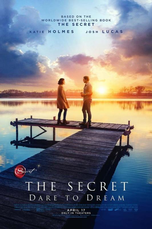 The secret. Dare to dream