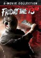 Friday the 13th : 8-movie collection