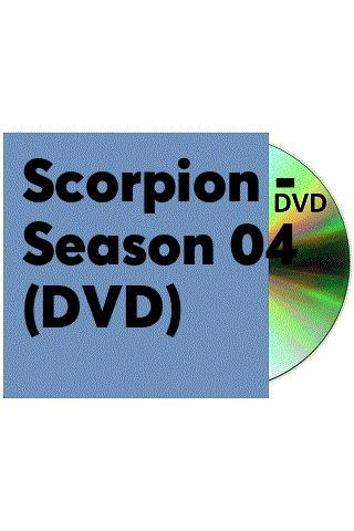 Scorpion. The final season