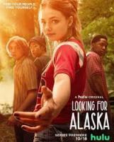 Looking for Alaska.