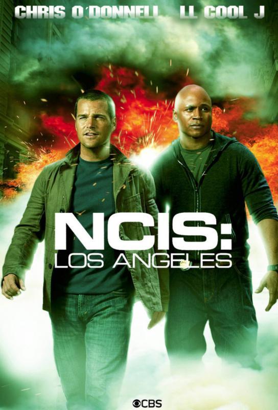 NCIS. Los Angeles. The eleventh season