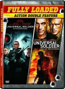 Universal soldier. Regeneration ; Day of reckoning