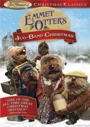 Emmet otter's jug-band christmas.