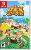Welcome to Animal Crossing : new horizons.