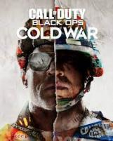 Call of duty. Black Ops Cold War.