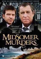 Midsomer murders. Series 10