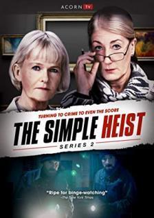 The simple heist. Series 1