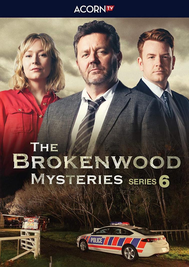 The brokenwood mysteries. Series 6.