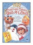 Original television Christmas classics sing-a-long.