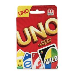 UNO Card Game.