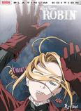 Witch hunter Robin. Vol. 1, Arrival