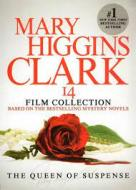 Mary Higgins Clark 14 film collection : based on the bestselling mystery novels.