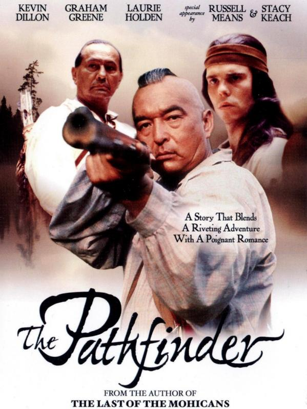 The Pathfinder ; The song of Hiawatha.