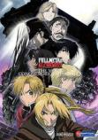 Fullmetal Alchemist. シャンバラを征く者 / Fullmetal Alchemist. Shanbara o yuku mono