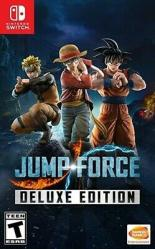 Jump Force : Deluxe edition