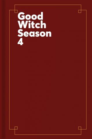 Good witch. Season 4