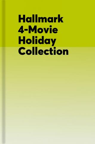 Hallmark Channel holiday collection. Double feature : Christmas Next Door, Christmas in Homestead.