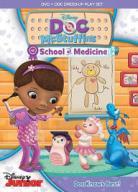 Doc McStuffins. School of medicine
