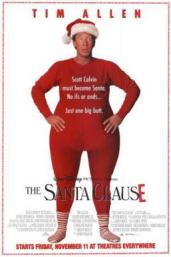 The Santa Clause : 3-movie collection