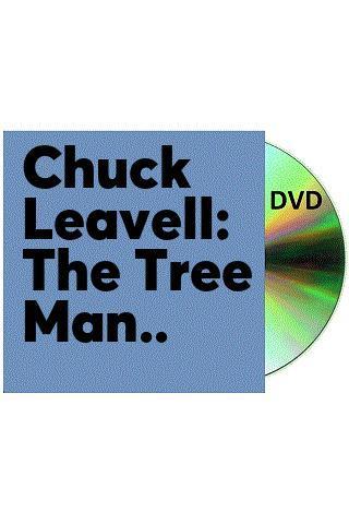 Chuck Leavell : the tree man