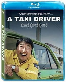 택시 운전사 = A taxi driver / T'aeksi unjŏnsa = A taxi driver