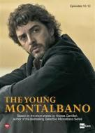 The young Montalbano. Episodes 10-12