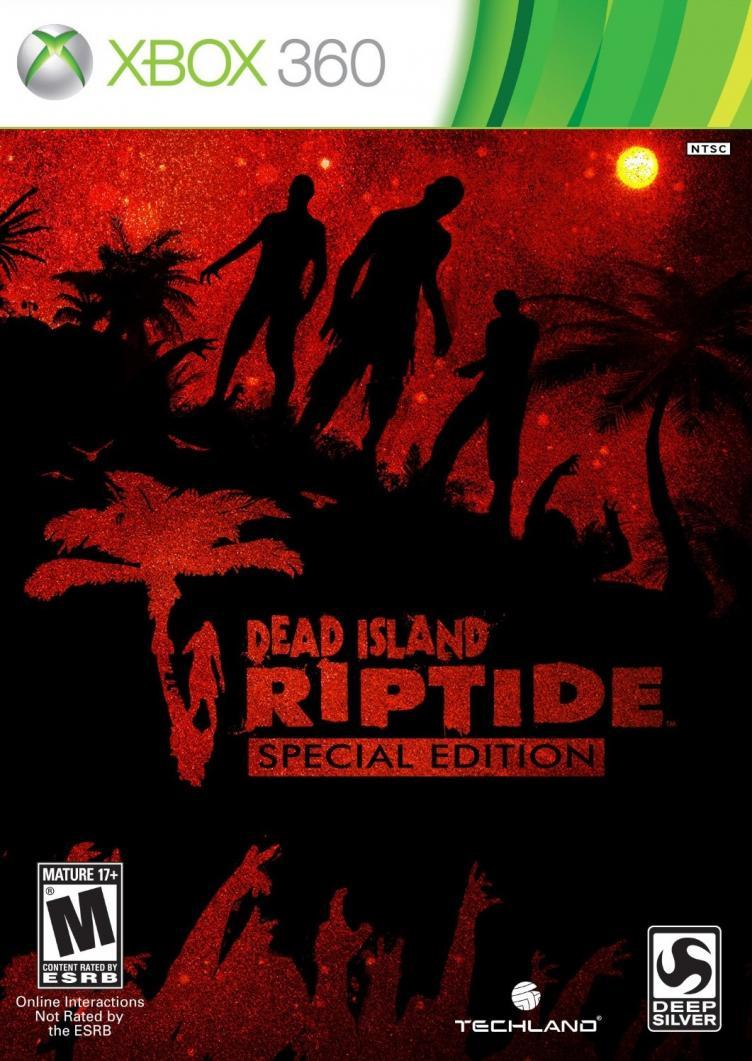 Dead Island. Riptide