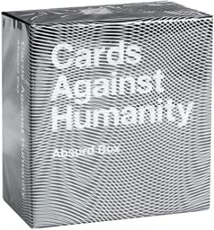Cards against humanity : Absurd box.