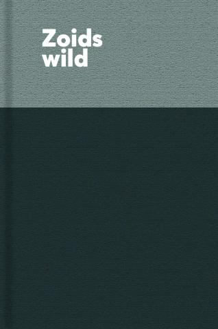 Zoids Wild : Blast Unleashed.