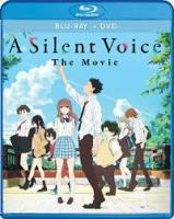 A silent voice : the movie.