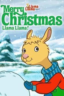 Merry Christmas Llama Llama!