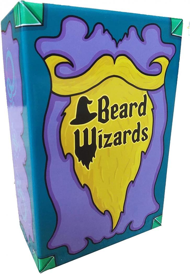 Beard wizards