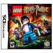 LEGO Harry Potter. Years 5-7.