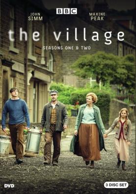 The village. Seasons one & two