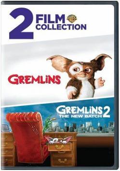 Gremlins ; Gremlins 2 : the new batch