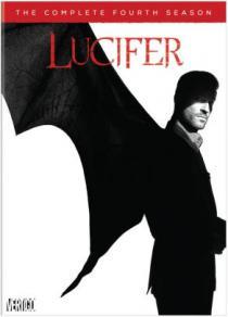 Lucifer. The complete fourth season.