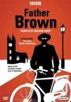 Father Brown. Season eight.