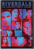 Riverdale. The complete fourth season