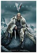 Vikings. Season 6, Vol. 1