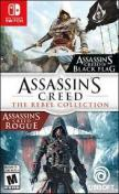 Assassin's creed. The rebel collection