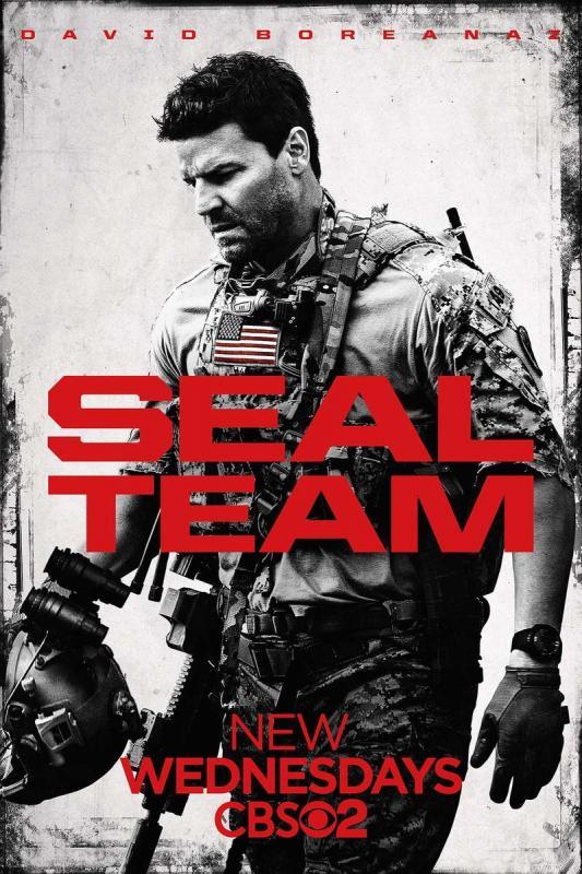 Seal Team, Season Three