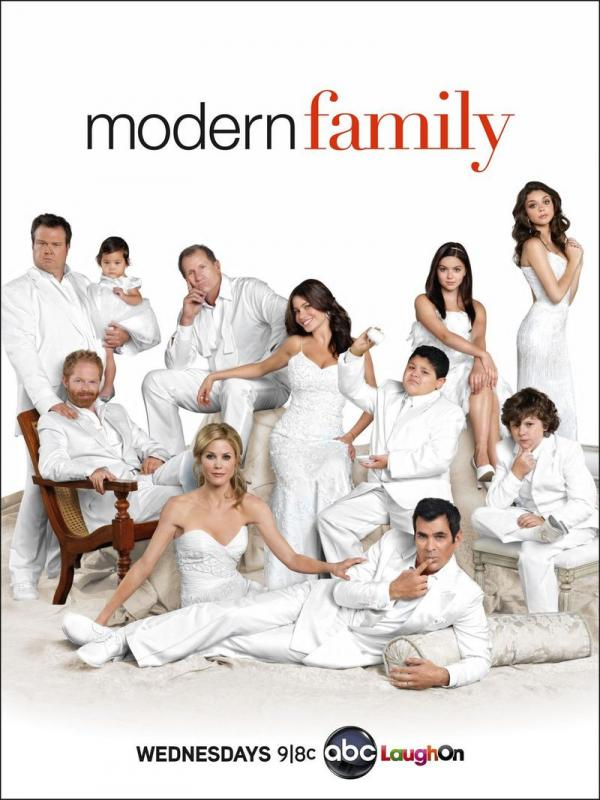 Modern Family, 11th and final season