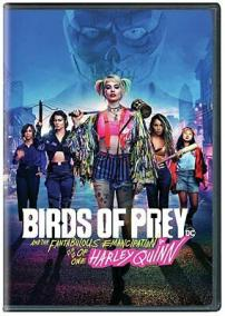 Birds of Prey and the Fantabulous Emancipation of One Harley Quinn.