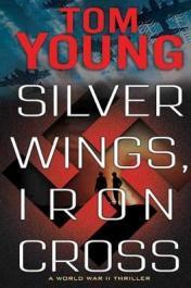 Silver Wings Iron Cross